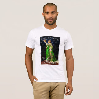 Emperor of the Dystopia Formerly Known As America T-Shirt