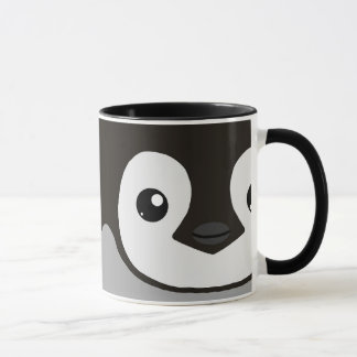 Emperor Penguin Chick Mug