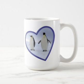 Emperor Penguin Coffee Mug