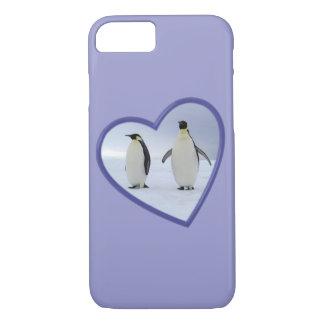 Emperor Penguins iPhone 8/7 Case
