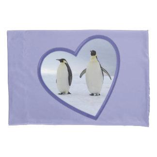 Emperor Penguins Pillowcase