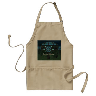 Empire Atlantis Table Official Apron