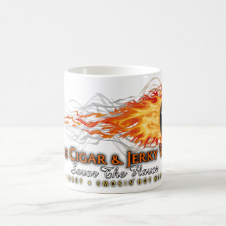 Empire Large Coffee Mug
