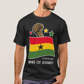 Empire of Ashanti T-Shirt