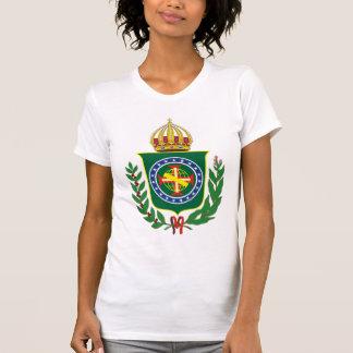 Empire of Brazil emblem Tank Top