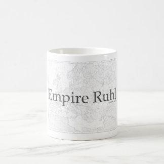 Empire Ruhl Logo Mug