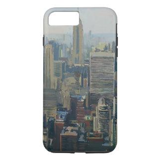 Empire State Building 2012 iPhone 7 Plus Case