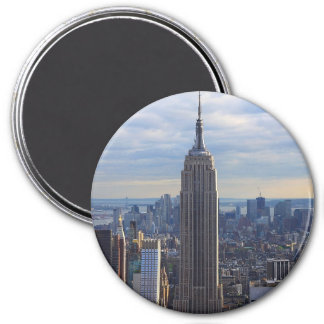 empire state building magnet