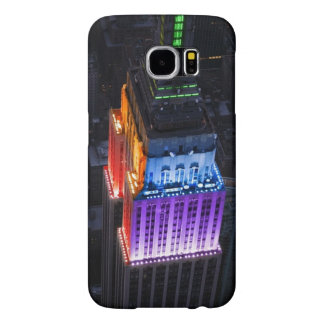 Empire State Building Samsung Galaxy S6 Case