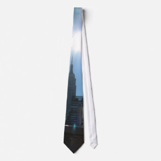 Empire State Building Tie