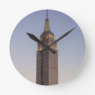 Empire State Building Wall Clocks