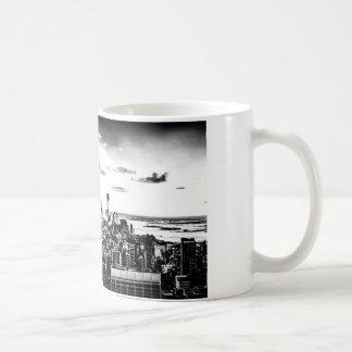 EMPIRE STATE COFFEE MUG