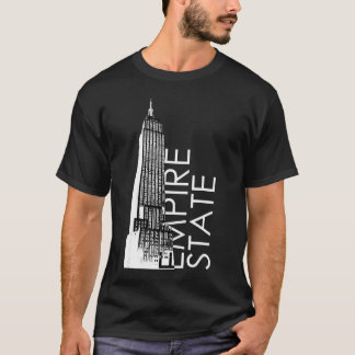 Empire State [Dark] T-Shirt