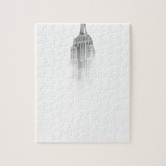 Empire State Jigsaw Puzzle
