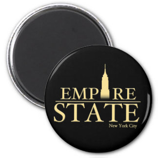 Empire State Magnet