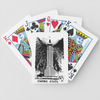 Empire State Playing Cards