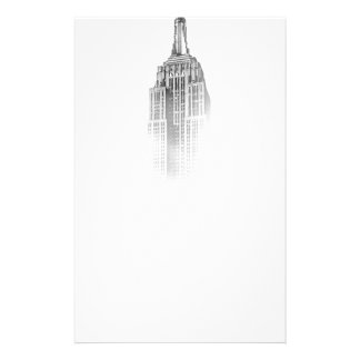 Empire State Stationery