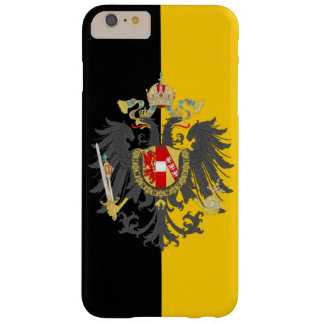 Empirical Austrian Flag Phone Case