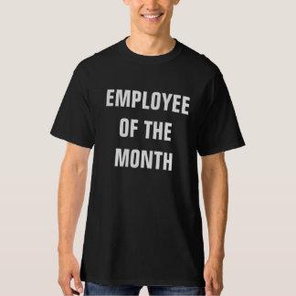 Employee of the Month Shirt, TShirt, Tee, Hood T-Shirt