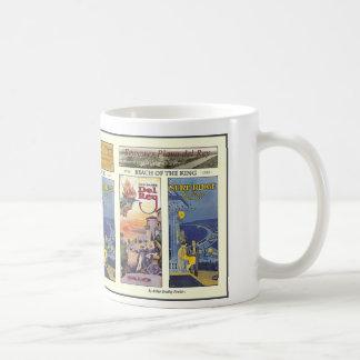 Empower Playa del Rey - Beach of The King Coffee Mug