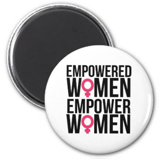 Empower Women Magnet