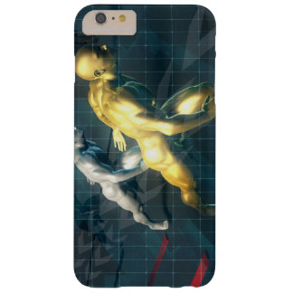 Empowered Individuals Racing to Upgrade Skills Barely There iPhone 6 Plus Case