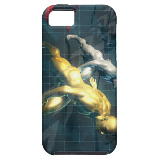 Empowered Individuals Racing to Upgrade Skills iPhone 5 Cases