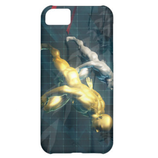 Empowered Individuals Racing to Upgrade Skills iPhone 5C Cases