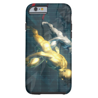 Empowered Individuals Racing to Upgrade Skills Tough iPhone 6 Case