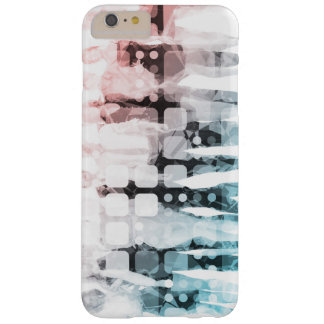 Empowered Professionals Working as a Team Concept Barely There iPhone 6 Plus Case