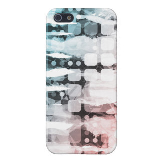 Empowered Professionals Working as a Team Concept iPhone 5 Cover