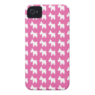 Empowerment (Westies) Case-Mate iPhone 4 Cases