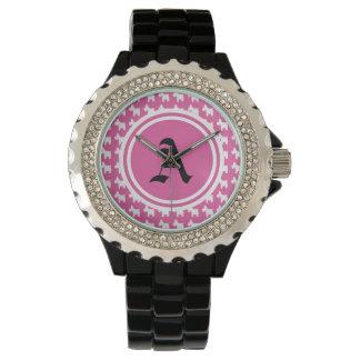 Empowerment (Westies) Monogram Watch