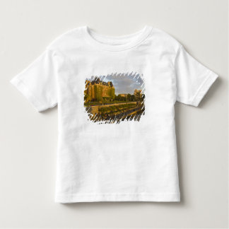 Empress Hotel and Inner Harbour waterfront, Shirt