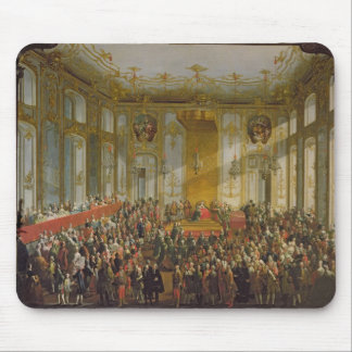 Empress Maria Theresa Mouse Pad