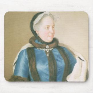 Empress Maria Theresa of Austria , c.1770 Mouse Pad