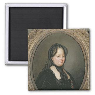 Empress Maria Theresa  of Austria Magnet