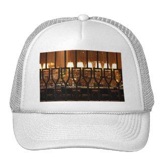 Empty Bar Room Trucker Hat