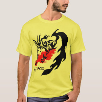 empty-fox, SHY, SLY FOX T-Shirt