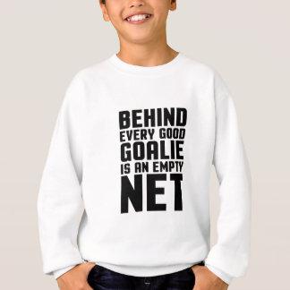 Empty Net Sweatshirt