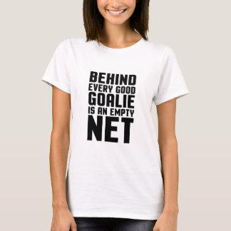 Empty Net T-Shirt