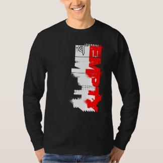 Empty StreetSide Shirt