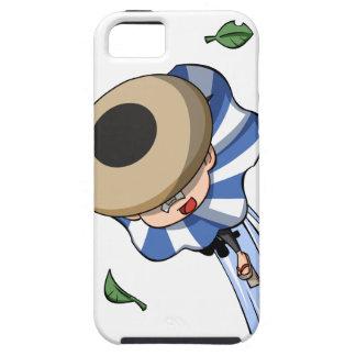 Empty tsu Kazetarou English story Mount Akagi iPhone 5 Cases