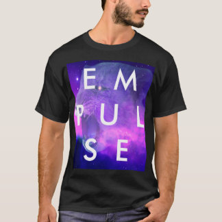 Empulse Lion T T-Shirt