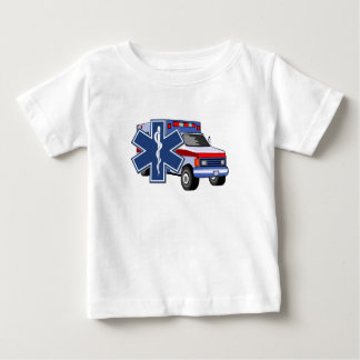 EMS Ambulance Baby T-Shirt
