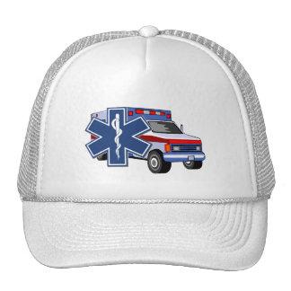 EMS Ambulance Hat