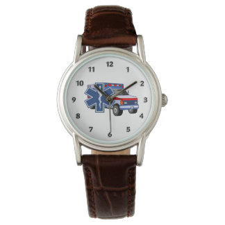 EMS Ambulance Watch