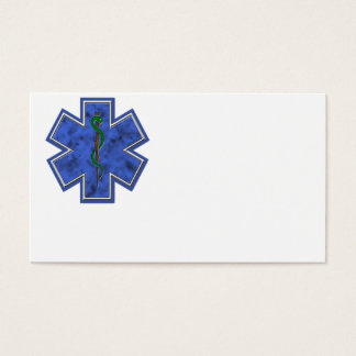 EMS Business Card