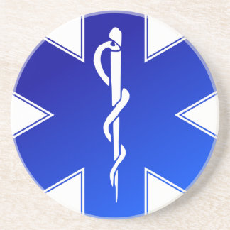 EMS Emergency Medical Service Coaster