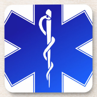 EMS Emergency Medical Service Coaster